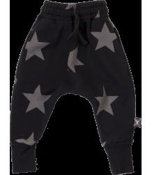 Nununu Baggy Pants Nununu Baggy Pants Stars black