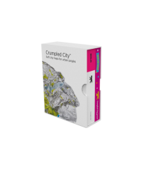 Crumpled City™ Berlin Map - Family Pack Crumpled City -  Berlin Map - Family Pack