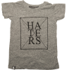 Mini & Maximus Crew Tee SS Mini & Maximus Crew Tee SS No Haters