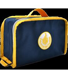 Leçons de Choses Vintage Lunchbox Le?ons de Choses Vintage Lunchbox marine blue