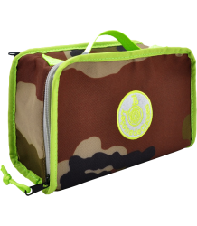 Leçons de Choses Vintage Lunchbox Le?ons de Choses Vintage Lunchbox Camouflage