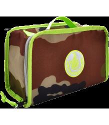 Leçons de Choses Vintage Lunchbox Le?ons de Choses Vintage Lunchbox Camouflage
