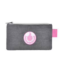 Leçons de Choses Pencil Case Lecons de Choses Pencil Case grey pink