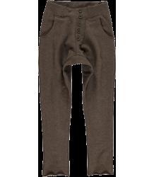 Yporqué Baggy Pants  Yporqu? Baggy Pants mixed brown