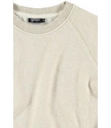 Yporqué Glitter Sweater Yporque Glitter Sweater ecru