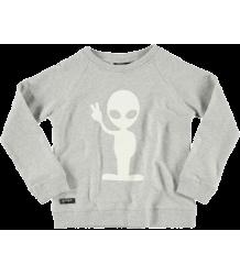 Yporqué Alien Solar Sweater (SOLAR) Yporque Alien Solar Sweater Glow in the dark