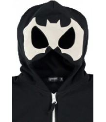 Yporqué Bat Superhoodie Yporque Bat Superhoodie