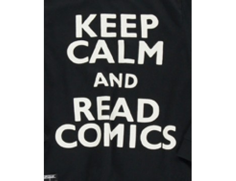 Yporqué Comic Pyjama