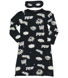 Yporqué Comic Nightshirt Yporque Comic Nightshirt
