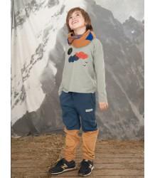 Bobo Choses Sweat Trousers BiColor Bobo Choses Sweat Trousers BiColor