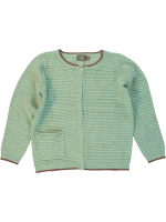 Kidscase Lee Cardigan Kidscase Lee Cardigan aqua green