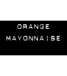 Gift Card Orange Mayonnaise, Gift card