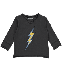 Zadig & Voltaire Kid T-shirt Boxi Zadig & Voltaire Kid T-shirt Boxi lightning