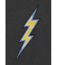 Zadig & Voltaire Kid T-shirt Boxi Zadig & Voltaire Kid T-shirt Boxi lightning