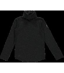 Zadig & Voltaire Kids T-shirt Tino Zadig & Voltaire Kid T-shirt Tino Black lurex