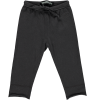 Zadig & Voltaire Kids Pony Baby Pants Zadig & Voltaire Kid Pony Baby Pants dark grey