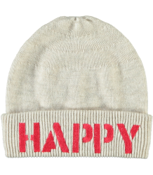Zadig & Voltaire Kid Prince Wool Baby Hat Zadig & Voltaire Kid Prince Wool Baby Hat HAPPY
