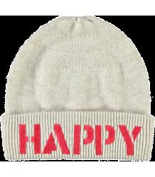 Zadig & Voltaire Kids Prince Wool Baby Hat Zadig & Voltaire Kid Prince Wool Baby Hat HAPPY