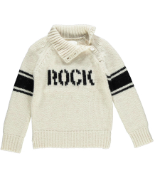 Zadig & Voltaire Kid Charlie Pull Zadig & Voltaire Kid Charlie Pull ROCK