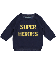 Zadig & Voltaire Kids Pull Zazou Zadig & Voltaire Kid Pull Zazou Super heroes