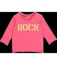 Zadig & Voltaire Kids T-shirt Boxi Zadig & Voltaire Kid T-shirt Boxi ROCK fuchsia