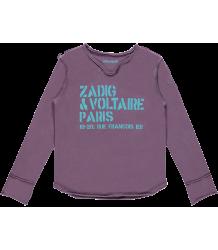 Zadig & Voltaire Kids T-shirt Boxer Zadig & Voltaire Kid T-shirt Boxer PARIS