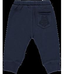 Zadig & Voltaire Kid Jogging Pants Little Zadig & Voltaire Kid Jogging Pants Little Blue