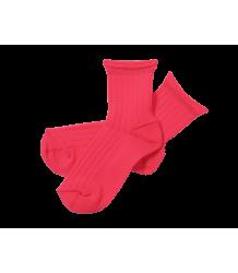 Zorrro Belgium Socks Zorrro - Neon Sock