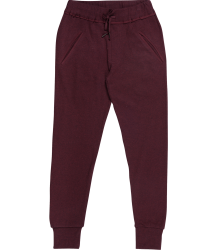 Soft Gallery Hubert Pants Soft Gallery Hubert Pants bordeaux
