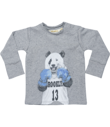 Soft Gallery Baby Harald LS T-shirt Soft Gallery Baby Harald LS T-shirt boxing panda