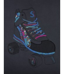 Soft Gallery Pillow Case Soft Gallery Pillow Case roller-skate