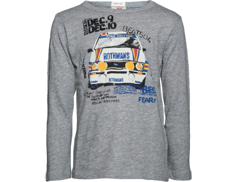 American Outfitters Tee Race Car