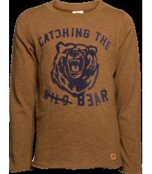 American Outfitters Heavy Slub Tee Wild Bear American Outfitters Heavy Slub Tee Wild Bear