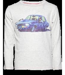 American Outfitters Slub Tee Car American Outfitters Slub Tee Car