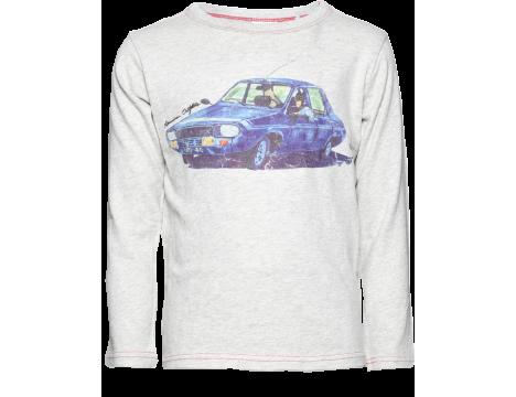 American Outfitters Slub Tee Car