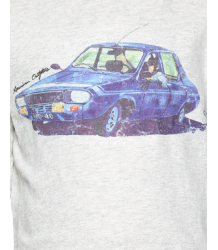 Slub Tee Car American Outfitters Slub Tee Car