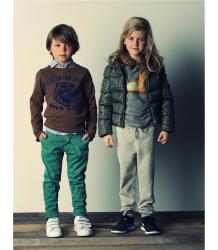 American Outfitters Heavy Slub Tee Wild Bear http://www.orangemayonnaise.com/en/webshop/american-outfitters/ws-br/br2/