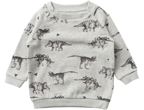 Munster Kids All Bones Sweater