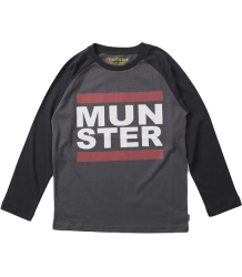 Munster Kids DMC Tee Munster Kids DMC Tee