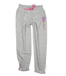 Fleece Trouser Patrizia Pepe Girls Fleece Trousers
