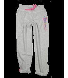 Fleece Trouser Patrizia Pepe Girls Fleece Trousers