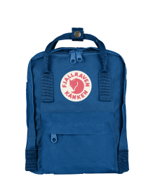 Fjällräven Kånken Mini Fjallraven Kanken Mini Lake Blue