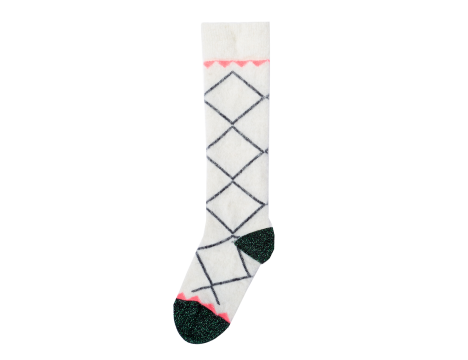 Polder Girl Sahara Knee Socks