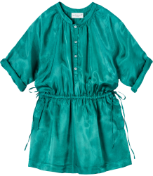 Polder Girl Sophie Dress April Showers by Polder Sophie Dress