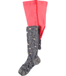 Polder Girl Simply Tights April Showers by Polder Simply Tights