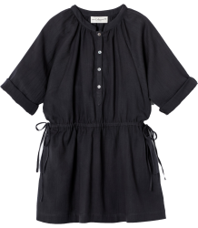 April Showers by Polder Sophie Dress April Showers by Polder Sophie Dress Charcoal
