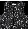 Polder Girl Mala Vest April Showers by Polder Mala Vest Galaxy