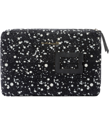 April Showers by Polder Trousse Zip L April Showers by Polder Trousse Zip L Galaxy
