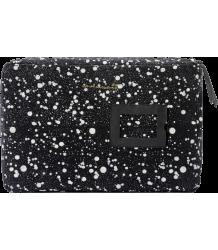 Polder Girl Trousse Zip L April Showers by Polder Trousse Zip L Galaxy