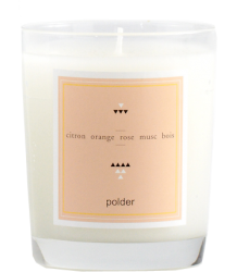 Polder Girl Candle April Showers by Polder Candle